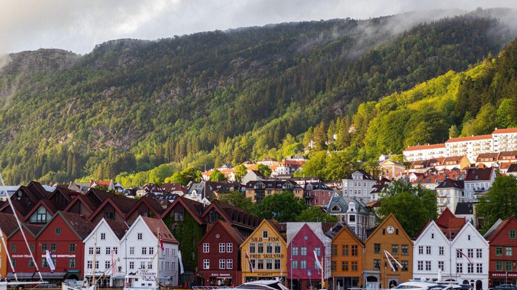 Norge. Pixabay.